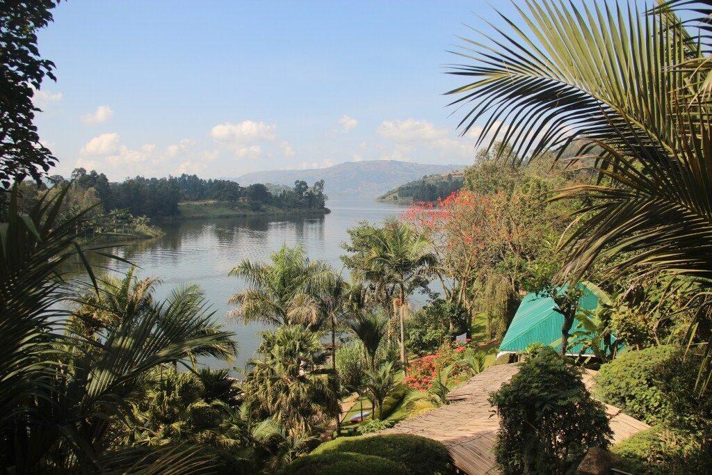 Kabale- The Switzerland of Uganda.