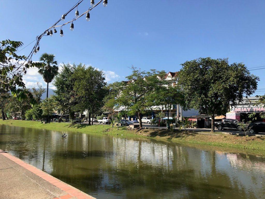 The fun city of Chiang Mai