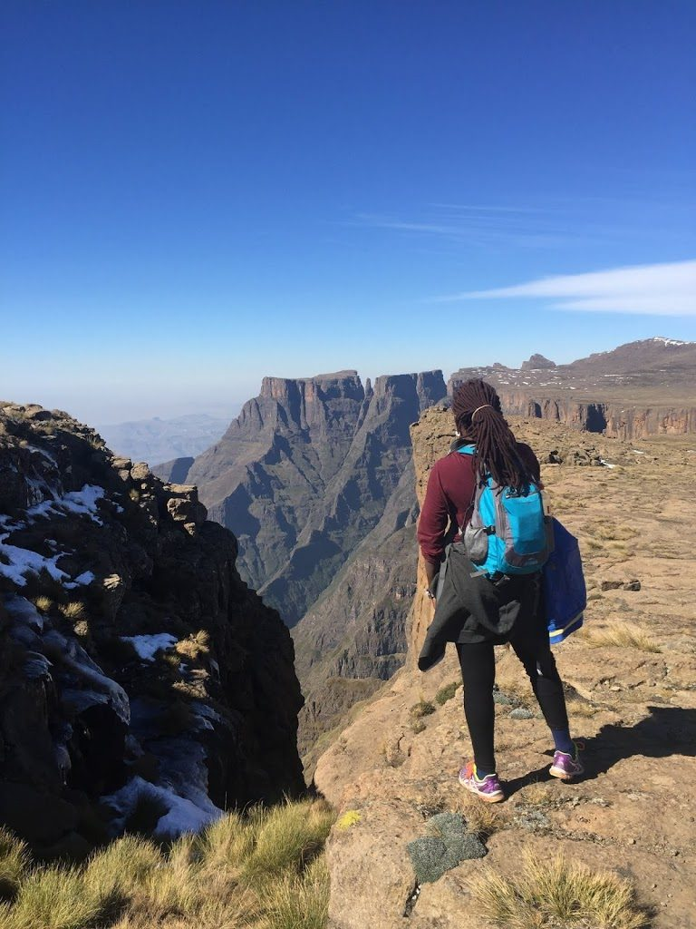 An Insider's perspective on African Travel