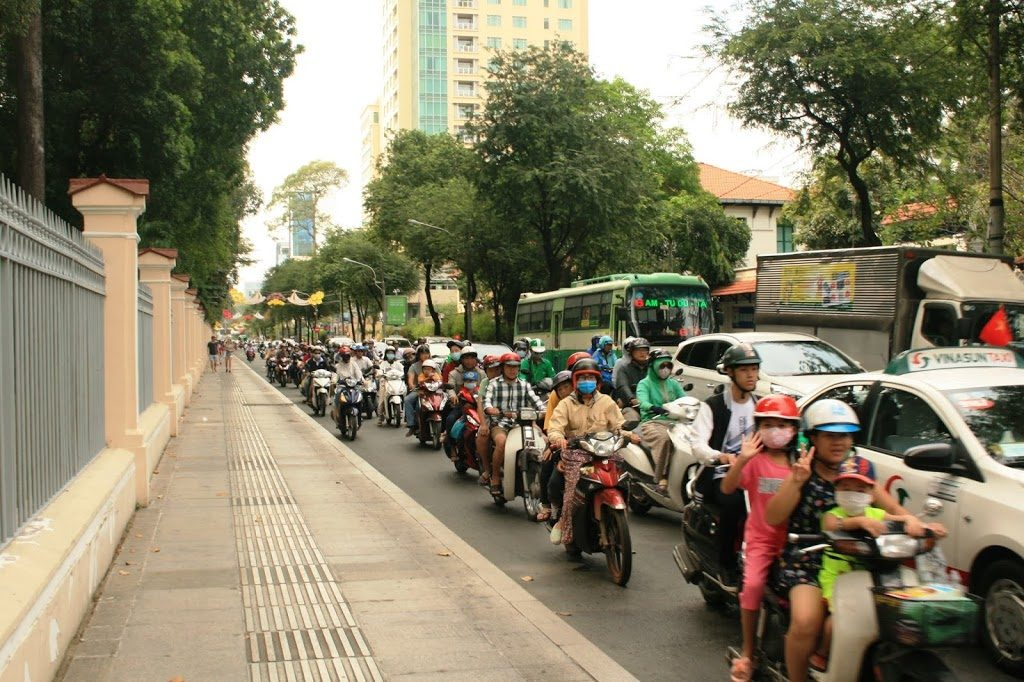 What to do in Ho Chi Minh City (Saigon) in a short time.